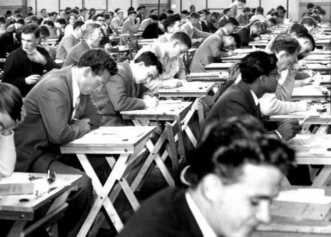 Uni Exams Smart-Pig