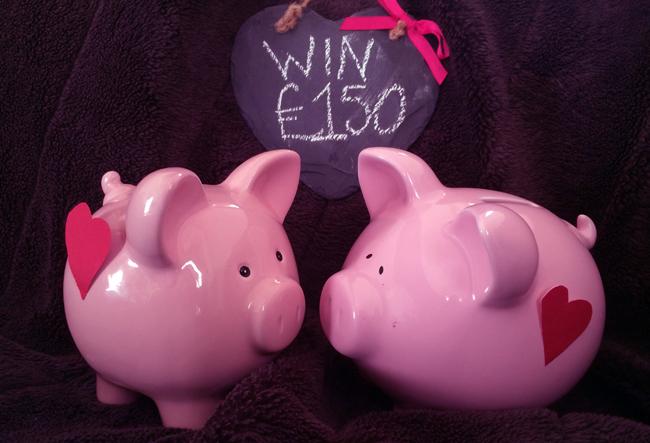 Valentines Comp £150