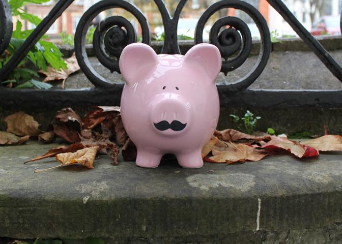 Piggy Blog Mo