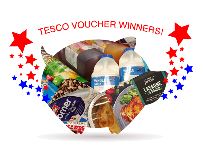 Tesco Winners Pig 2